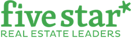 Five Star Real Estate Leaders